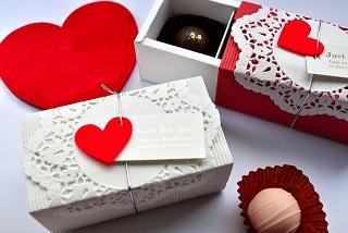 【バレンタイン】シャープマジ好き【ツイートまとめ】