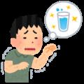 【ペットボトルの水】霞でも食ってろ【プラスチック粒子混入】