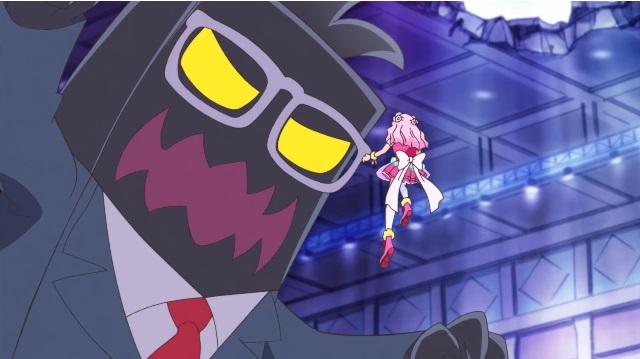 【HUGっと!プリキュア】パパはオシマイダー