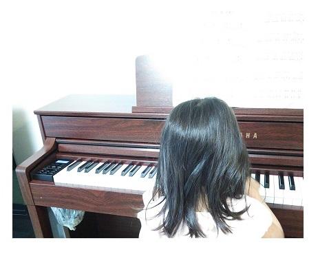 【電子ピアノ】Clavinova(クラビノーバ)にチキンレースを仕掛け惨敗した話【CLP-545】【CLP-645】