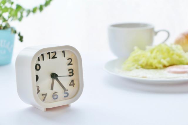 【俺流】休日の朝にテンションを上げる方法