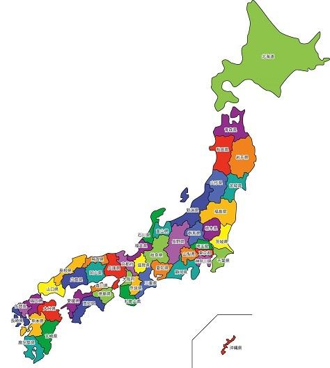 【実際に検証してみた】GoogleAnalyticsで47都道府県を制覇したい!
