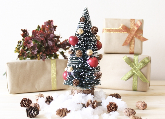 【クリスマス】シンカリオンが気になってしまった話【女の子には関係ない】