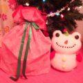 クリスマスは娘ちゃんがケーキを作ってくれた、そしてパパにもクリスマスプレゼントが!?