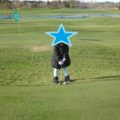 6歳の娘がパターゴルフを初体験【東京ドイツ村】