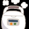 炊飯器が壊れたのでヤマダ電機へ行くと・・・明日のご褒美を事前にねだられた!