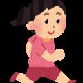 幼稚園生の娘の2.5kmマラソンを走ったタイムは?【インドア派の場合】