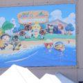 八景島シーパラダイスあつ森コラボでのamiboカードのもらい方